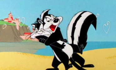 Warner Brothers Benches Pepe Le Pew for the Foreseeable Future