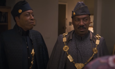 A Third 'Coming to America' Movie Is Being Planned