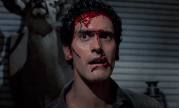 Bruce Campbell Confirms 'Evil Dead 4' Will Begin Filming This Year