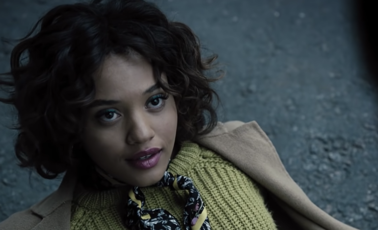 Kiersey Clemons Will Be Iris West in 'The Flash'