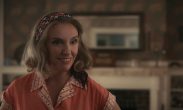 Toni Collette Will Make Directorial Debut with Lily King's 'Writers & Lovers' Adaptation