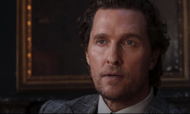 Matthew McConaughey Considering Running for Governor in Texas