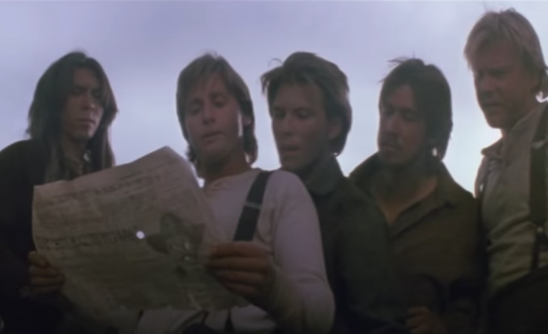 """Emilio Estevez Says 'Young Guns 3' is """"Definitely"""" in the Works"""