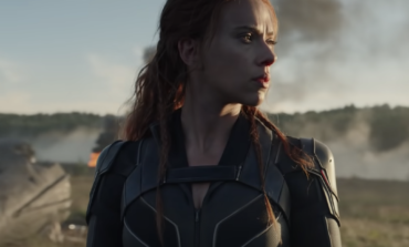 'Black Widow' Could Have A Disney+ Release