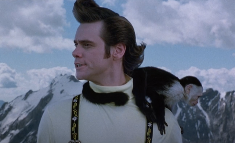 'Ace Ventura 3′ Is in the Works for Amazon and Will be Written by 'Sonic the Hedgehog' Writers