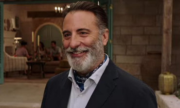 Andy Garcia to Produce and Star in 'Father of the Bride' Remake Featuring Cuban-American Family