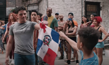 Latest 'Transformers' Project Finds Lead in Anthony Ramos