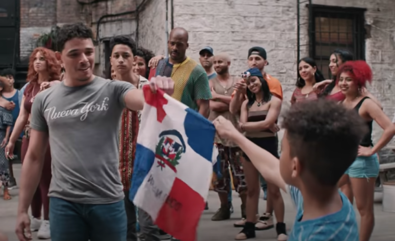 Warner Bros Musical 'In the Heights' Releasing One Week Earlier