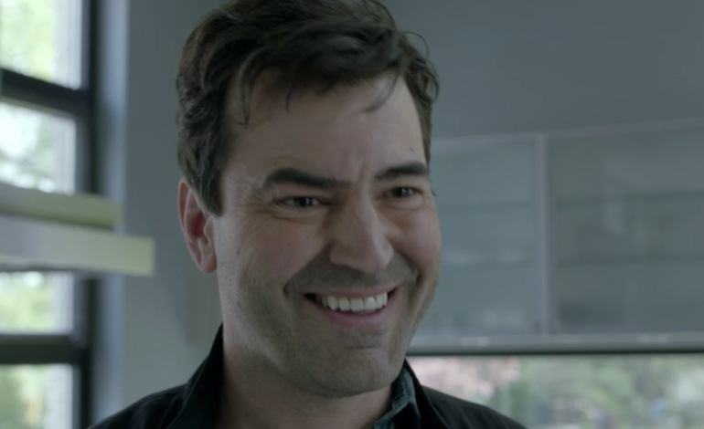 Ron Livingston to Replace Billy Crudup as Henry Allen in 'The Flash'