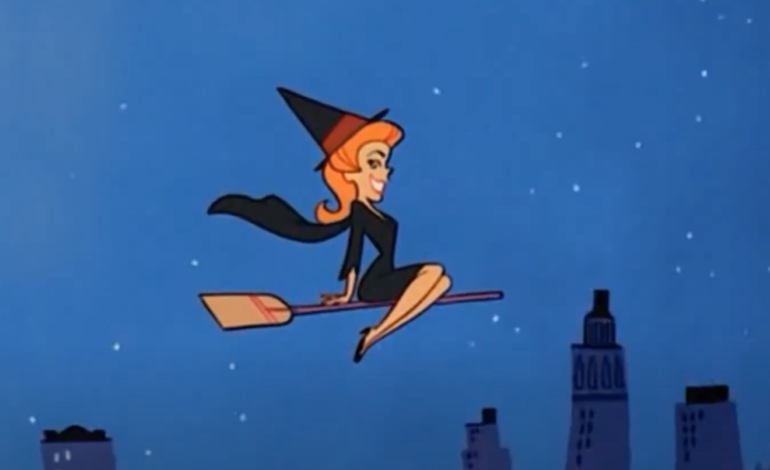 Sony Is Making A 'Bewitched' Movie