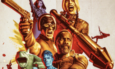 'The Suicide Squad' Gets A Slew of New Posters in Preparation for New Trailer