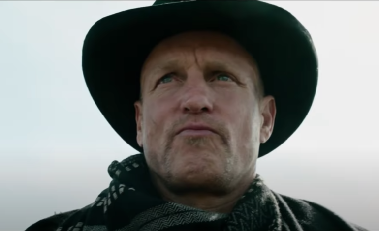 Woody Harrelson to Star in WWII Thriller 'The Man With the Miraculous Hands,' Directed by Oren Moverman