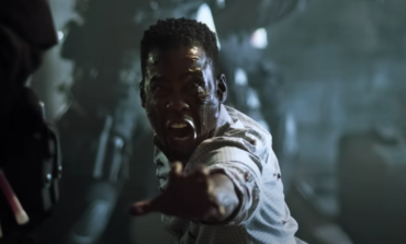 Chris Rock's 'Spiral' Tops Angelina Jolie's 'Those Who Wish Me Dead' at Weekend Box Office