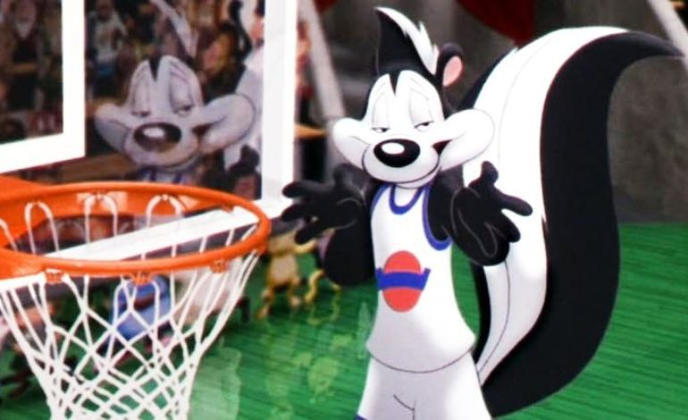 Pepé Le Pew Has Been Cut From 'Space Jam 2: A New Legacy'