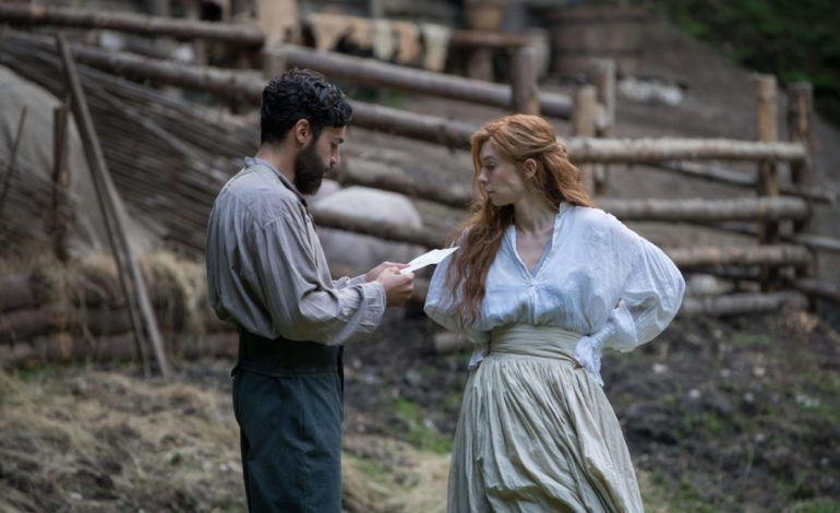 Movie Review: 'The World to Come'