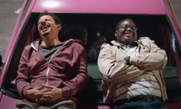 Eric Andre's 'Bad Trip' Trailer Reveals March Release Date on Netflix