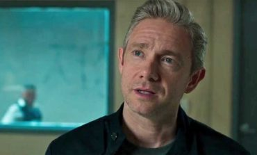 Martin Freeman Confirms Return for 'Black Panther 2' and Addresses Chadwick Boseman's Passing
