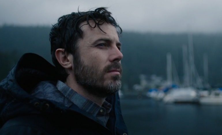 Official Trailer for Casey Affleck and Sam Clafin's Psychological Thriller 'Every Breath You Take' Released