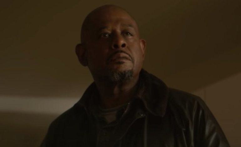Forest Whitaker Joining Tom Hardy for Netflix Crime-Action Film 'Havoc'