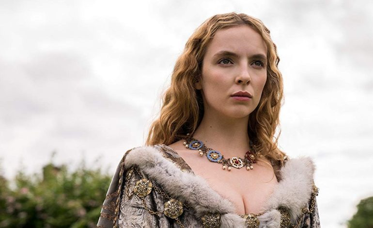 Jodie Comer To Join Joaquin Phoenix in Ridley Scott's 'Kitbag' For Apple Studios