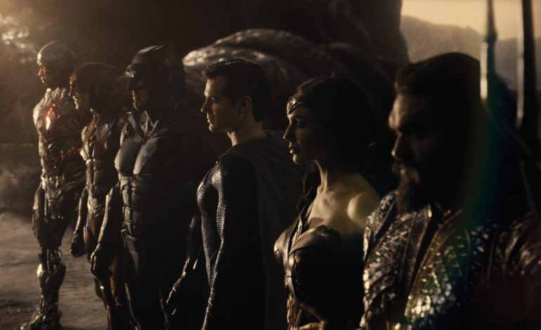 Movie Review: 'Zack Snyder's Justice League'