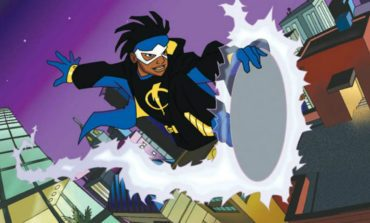 Randy McKinnon to Write 'Static Shock' Script for DC and Warner Bros.