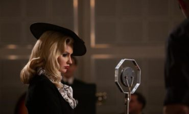 Michael Polish's 'American Traitor: The Trial of Axis Sally' Gets U.S. Release Date