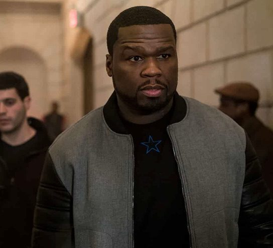 50 Cent to Star In and Executive Produce Sports Heist Drama 'Free Agents'