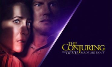 'The Conjuring: The Devil Made Me Do It' Tells a Sinister Tale Based on Real Murder-Trial in New Trailer
