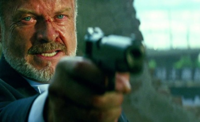 Trailer for Upcoming Kelsey Grammer Movie 'The Space Between' Released