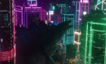 'Godzilla vs. Kong' Smashes Covid-Era Box Office Records with $48.5 Million in 5 Days