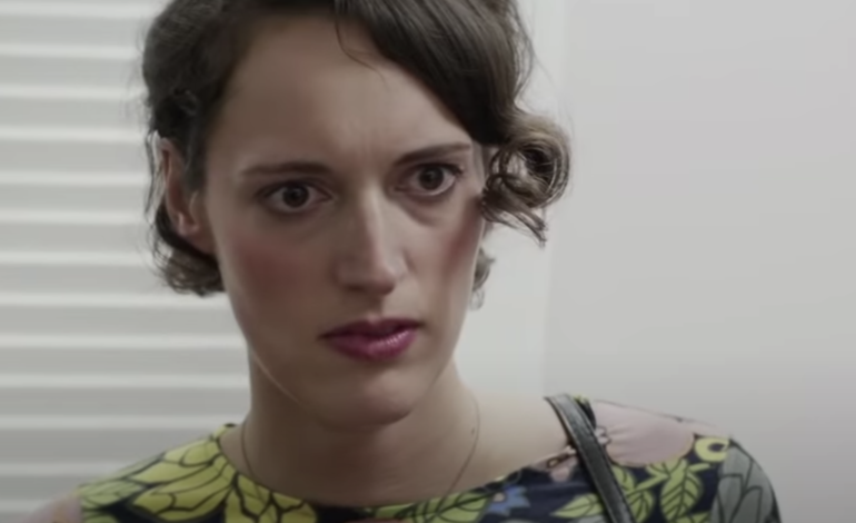 Phoebe Waller-Bridge Joins Harrison Ford in 'Indiana Jones 5'