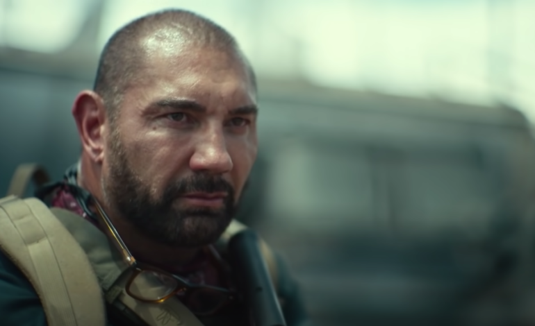 Dave Bautista Has Told Warner Brothers He Wants to Be the Next to Play Bane
