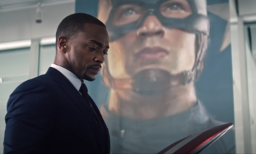 Marvel Studios Announces Fourth 'Captain America' Film After 'Falcon and the Winter Soldier' Finale