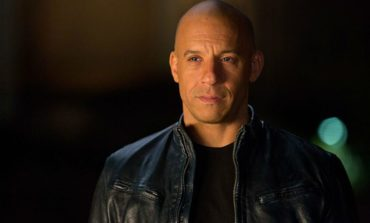 Vin Diesel and Universal to Make Movie Based on Classic 'Rock 'Em Sock 'Em Robots' Game