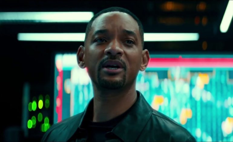 Antoine Fuqua & Will Smith Pull 'Emancipation' Production Out of Georgia Because of New Voting Restrictions