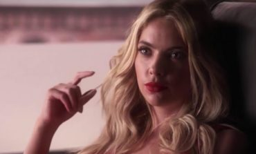 Ashley Benson To Produce and Star in Upcoming Slasher '18 & Over'