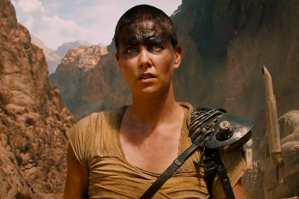 'Furiosa' Set to Be Biggest Australian Shoot Ever After Receiving Financial Incentives