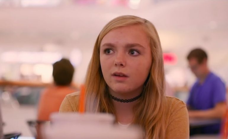 Elsie Fisher, Amiah Miller, Rachel Ogechi and Cathy Ang to Star in Horror Novel Adaptation, 'My Best Friend's Exorcism'