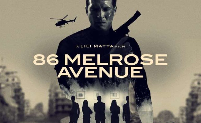 Movie Review: '86 Melrose Avenue'
