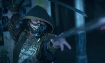 'Mortal Kombat' Beats Out 'Demon Slayer' at Domestic Box Office