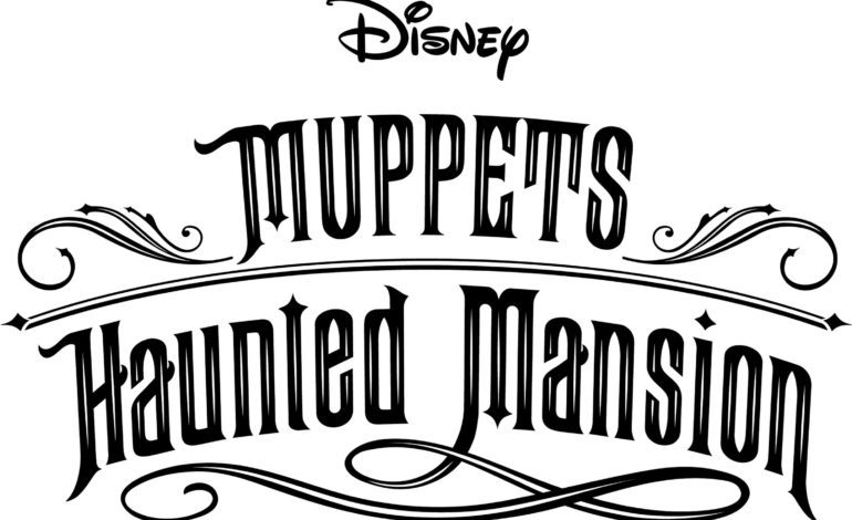 Gonzo and Pepe Announce 'Muppets Haunted Mansion' Streaming on Disney+