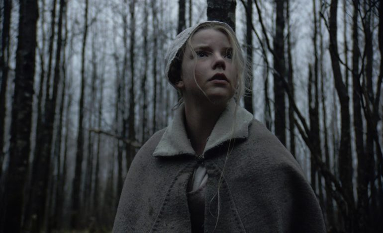 Robert Eggers' 'The Northman' Slated for 2022 Release Date