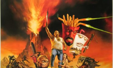 'Aqua Teen Hunger Force,' 'Metalocolypse', and 'Venture Bros.' Are All Getting Feature Films from Adult Swim