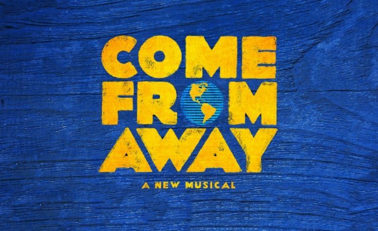Apple Acquires eOne Feature Musical, 'Come From Away'
