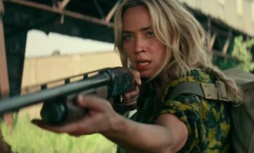'A Quiet Place Part II' Breaks Pandemic Record With $48 Million Opening