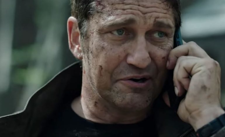 Lionsgate Re-Acquires Gerard Butler Action Film, 'The Plane' After Solstice Deal Falls Through