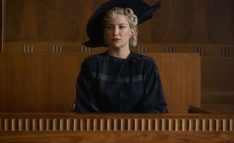 Kate Hudson Joins Stacked 'Knives Out 2' Cast