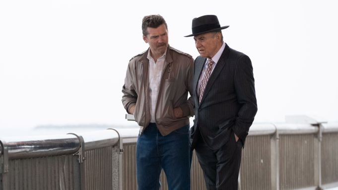 Vertical Entertainment Acquires Rights to Harvey Kietell and Sam Worthington Film 'Lanksy'