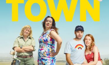 First Look Media's Streaming Platform Topic Acquires David White's New Comedy 'This Town'